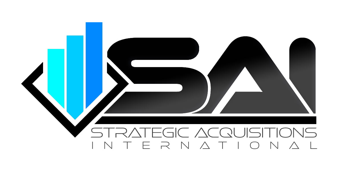 Strategic Acquisitions International, Inc.