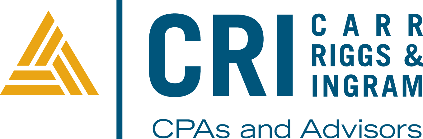 Top 25 CPA and Advisory Firm Carr, Riggs & Ingram (CRI) to Host Live Virtual Demonstration of CECL Software Tool with BankTrends – Informa Financial Intelligence