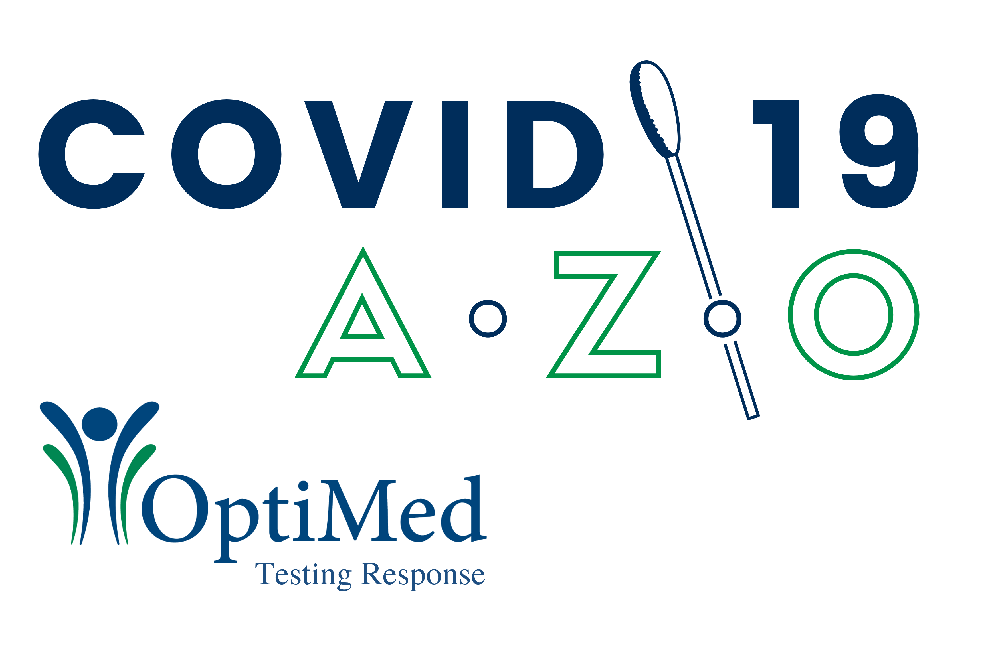 AZO and OptiMed Partner to Provide COVID-19 Testing at the Airport
