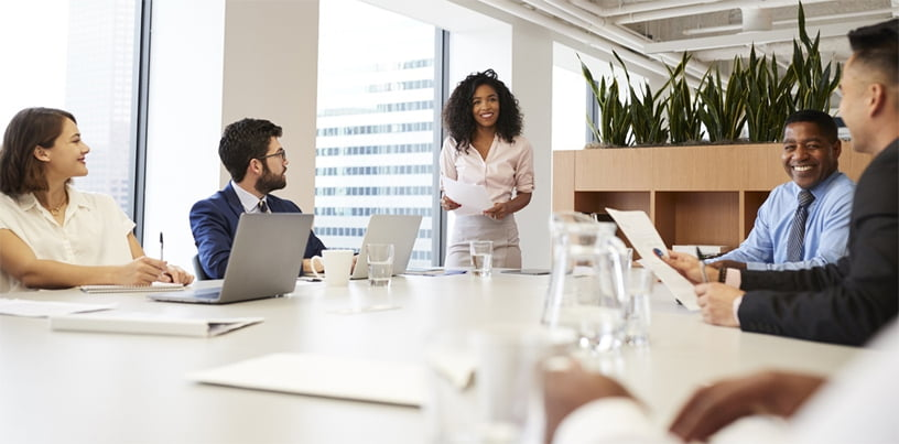 3 Ways You Can Empower Your Employees While At Work