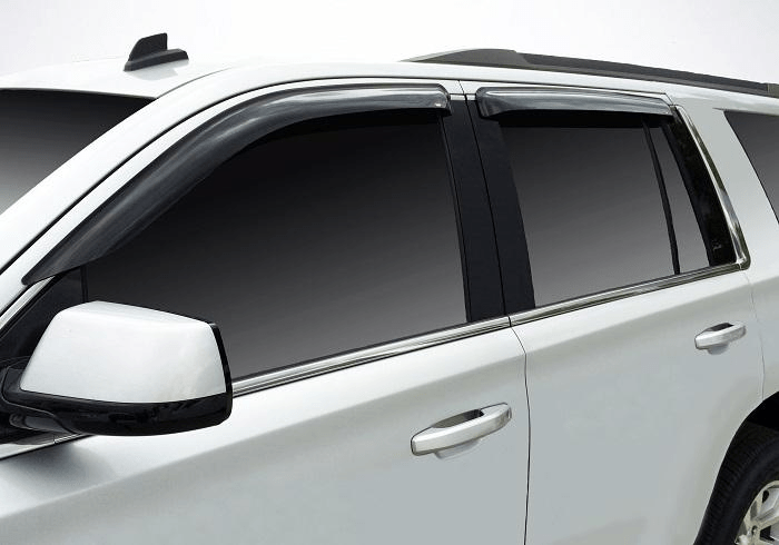 Wade Auto: A Leading Wind Deflector Supplier also Offers Fitted Mat Products