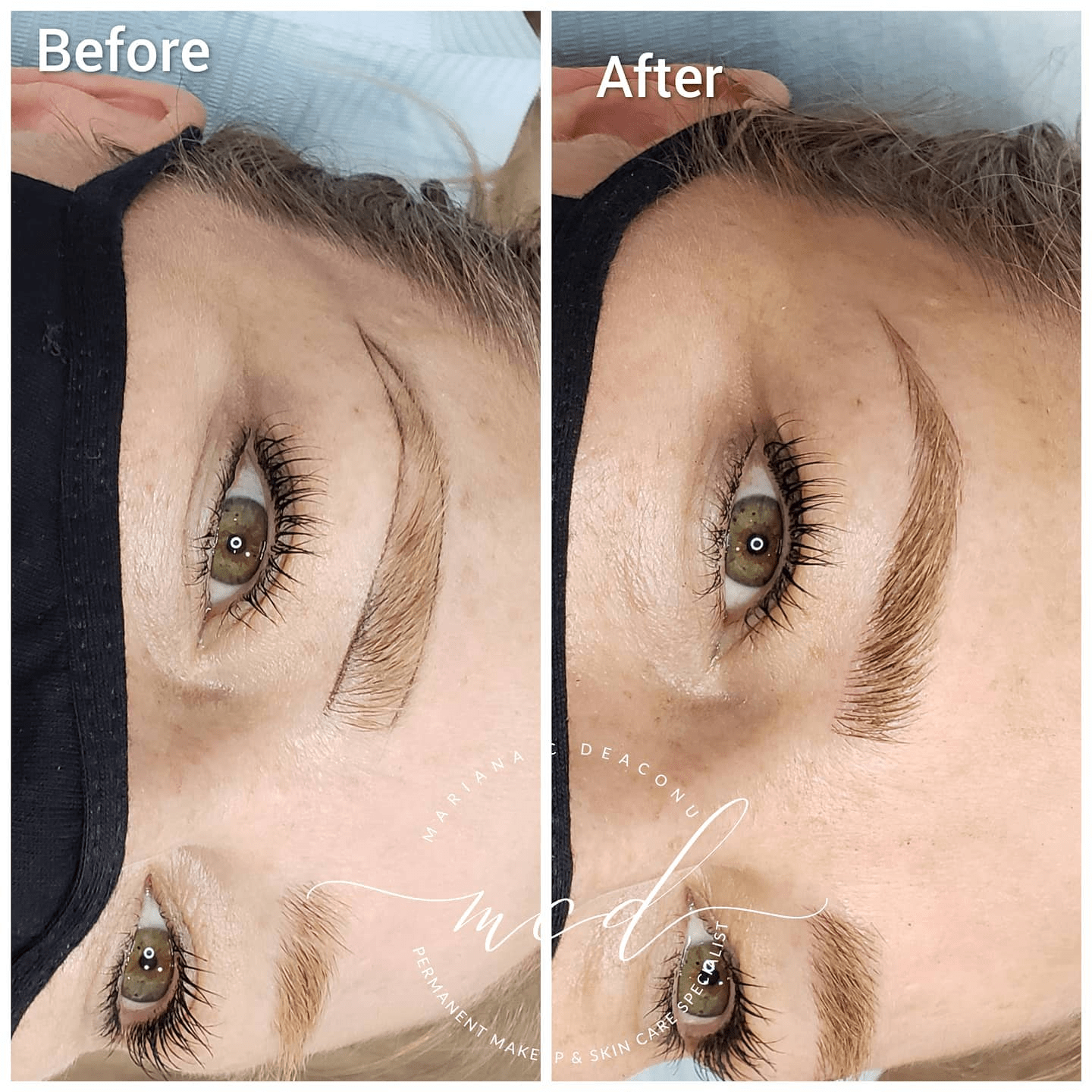 MicroBeauty Salon Offers Exceptional Permanent Makeup Services