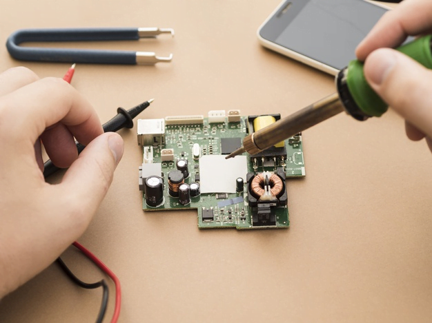 Best Inc., Offers an Industry-Leading Solder and IPC Training/Certification to People in Indiana