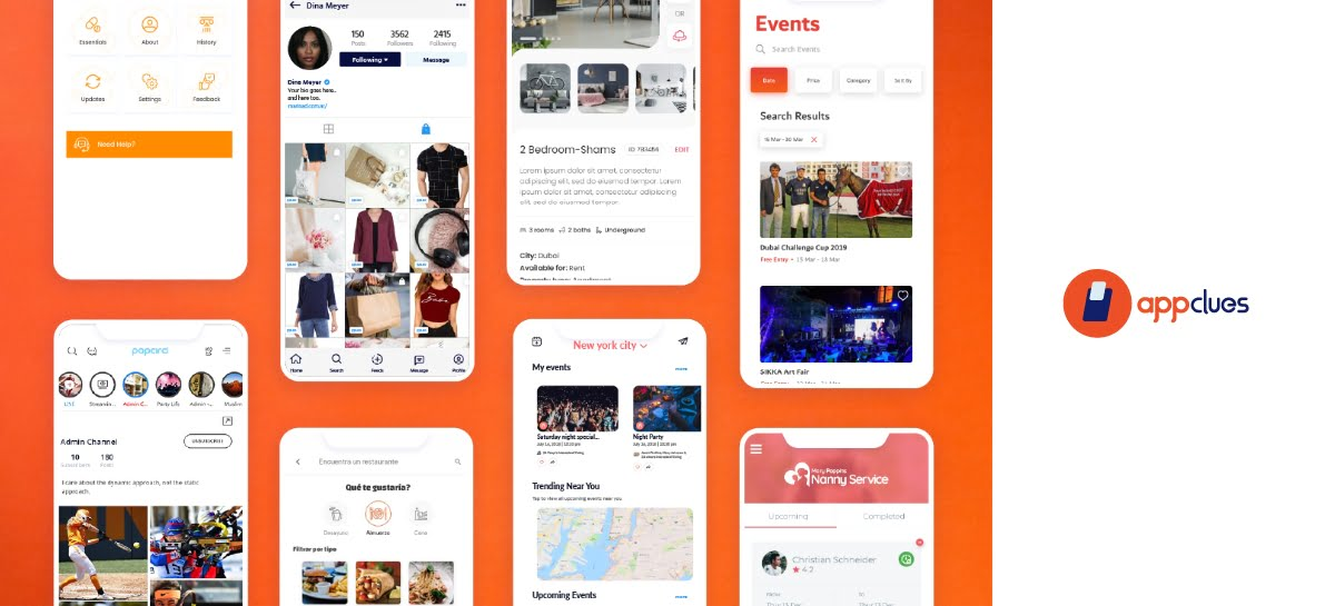 AppClues Infotech – a Standard-Bearer in Mobile Development Services
