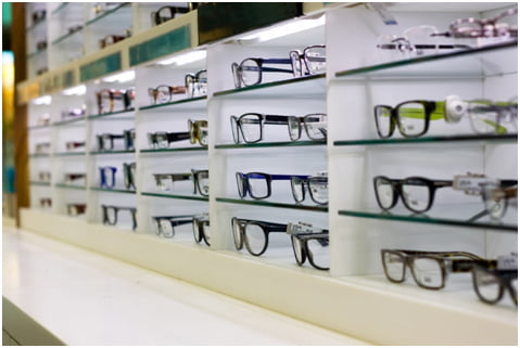 Stand Out From The Crowd With These Stunning Designer Frames