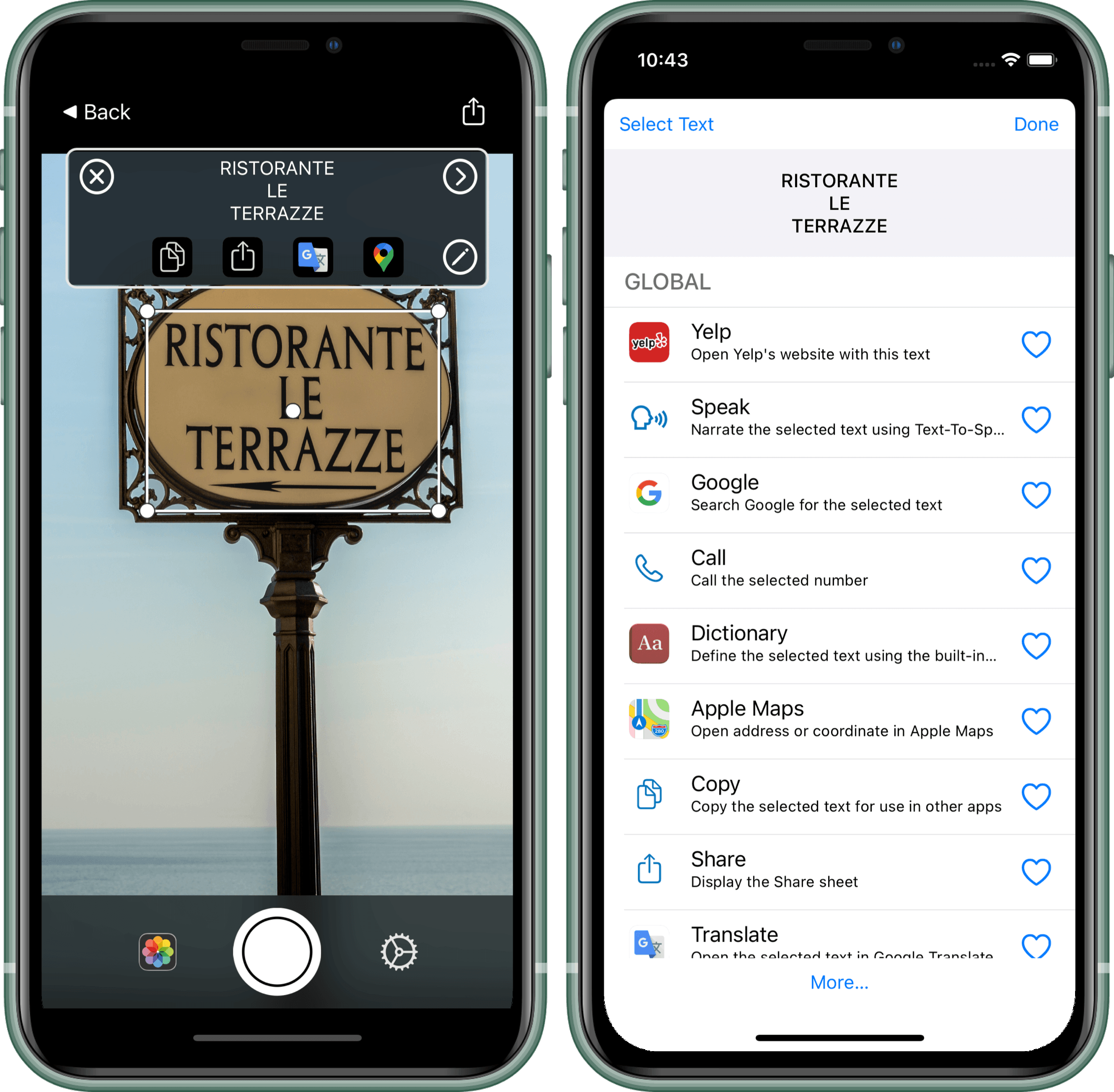 Gentlemen Coders Launches LiveScan for iOS and Mac, Making Text Detection in Images Quick and Easy