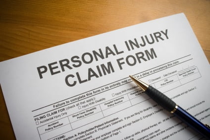 The Critical Stages Involved in the Process of Personal Injury Litigation
