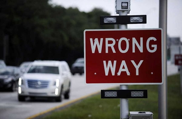 Wrong-Way Drivers: A Growing Threat