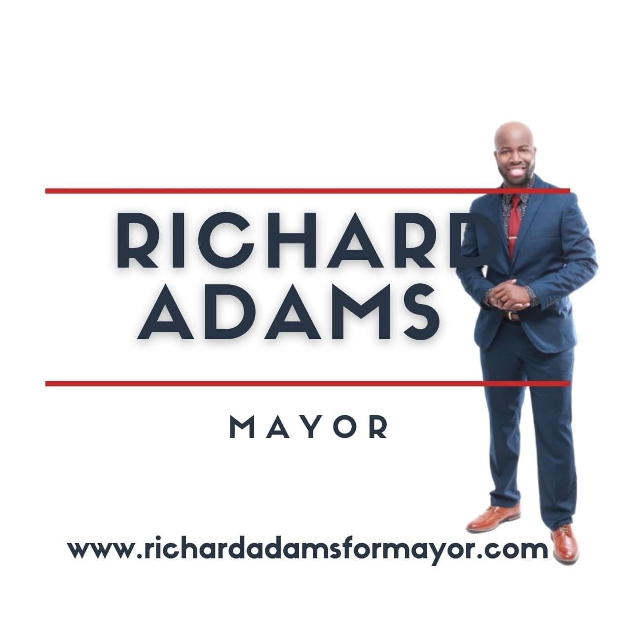 The Adams for Mayor Campaign Appoints Jean as Campaign Manager