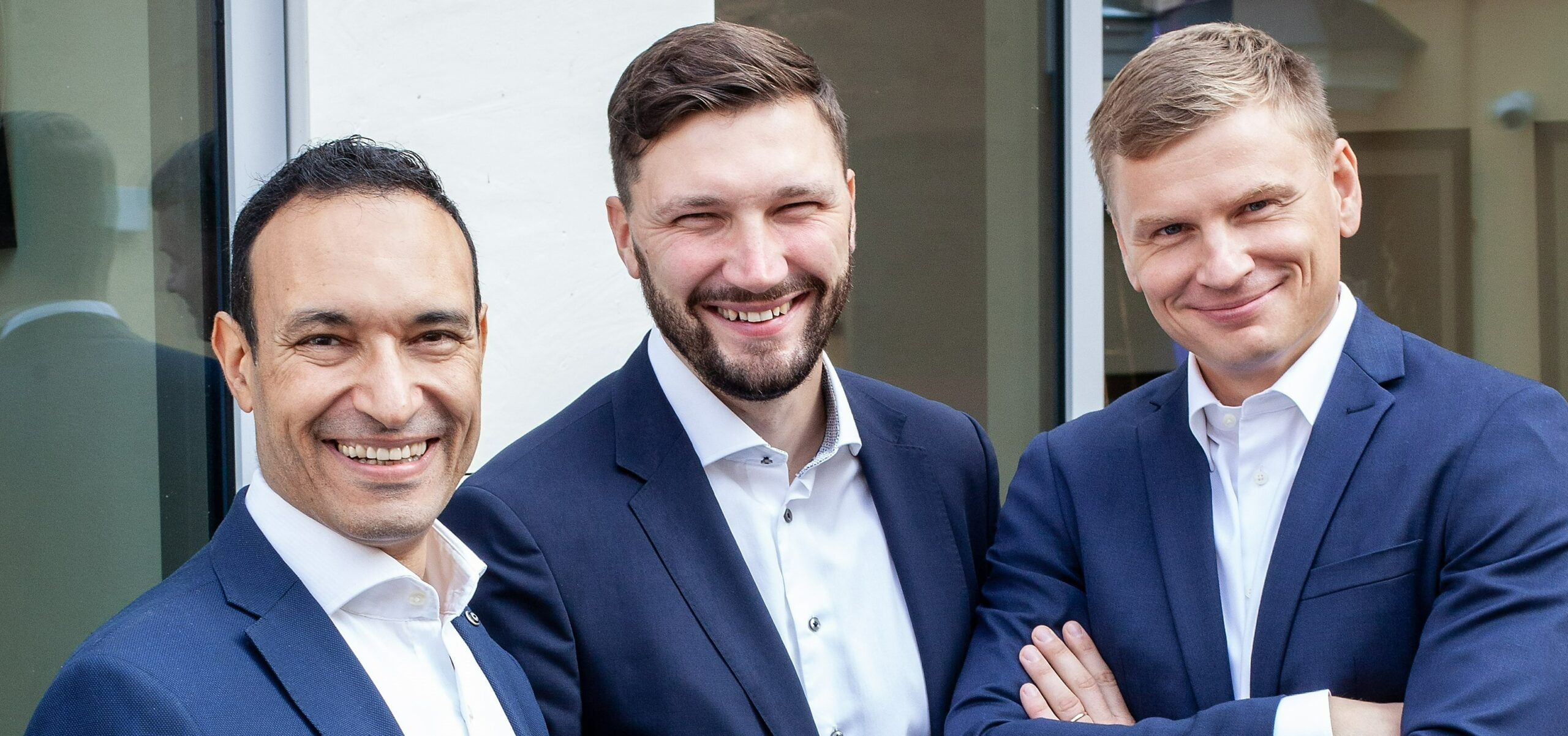 RingStone Inc. Opens New Headquarters Office in Tallinn, Estonia
