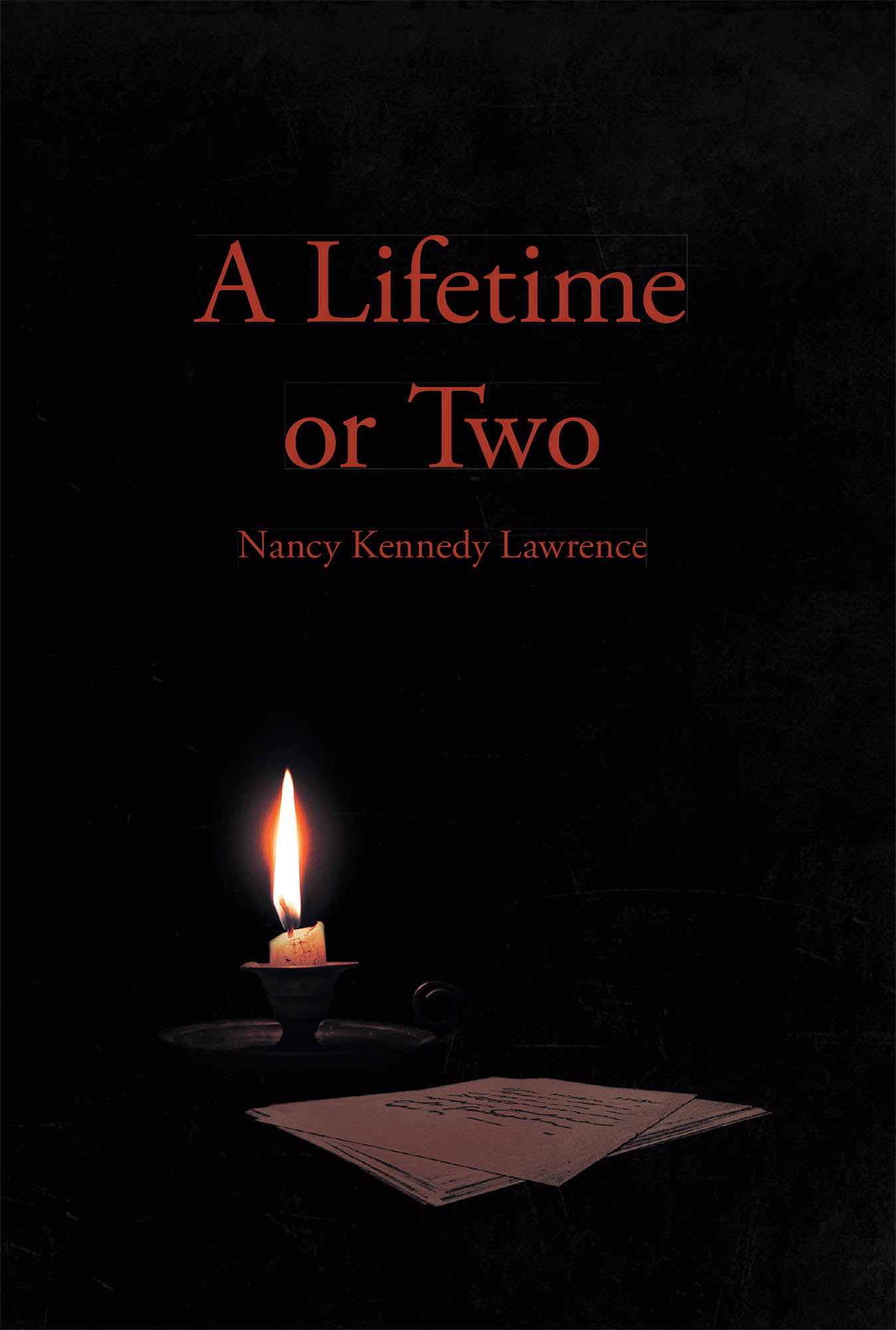 Nancy Kennedy Lawrence's New Book 'A Lifetime or Two' is a Well-Written Tale That Unravels the Life, Lineage, and Bonds That Strengthen One Irish Family