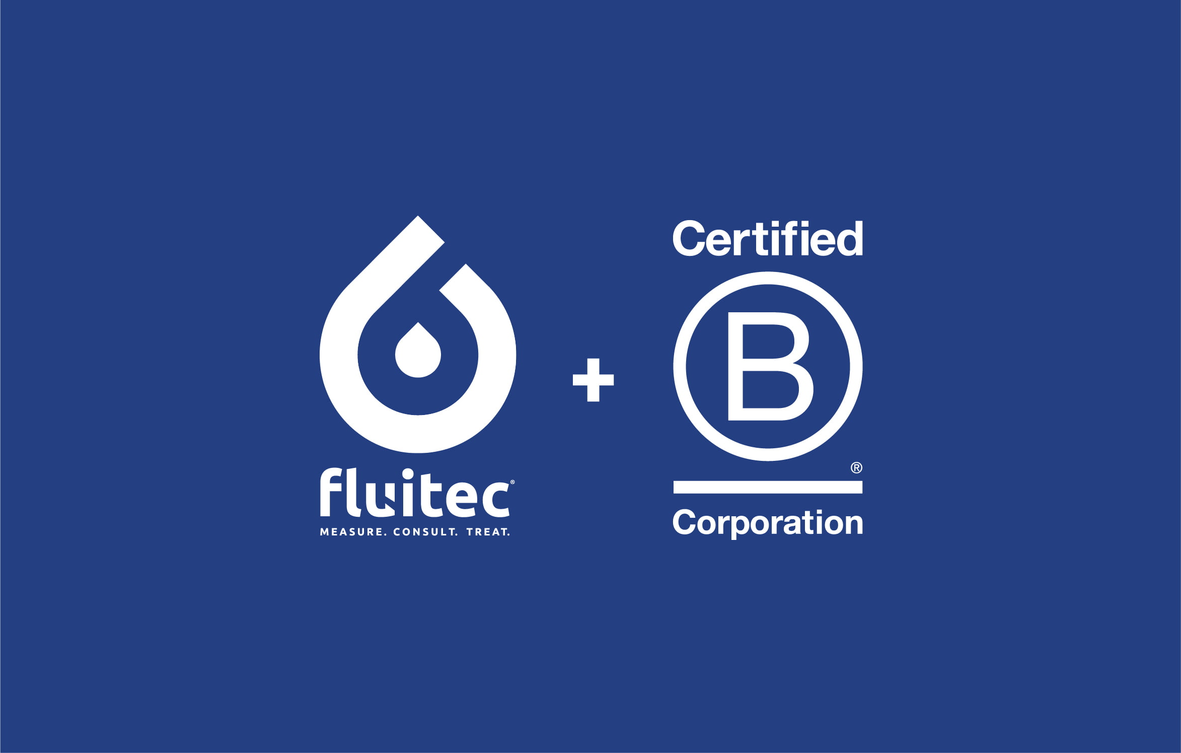 Fluitec Becomes World's First Industrial Lubricant Company to Achieve B Corp Certification
