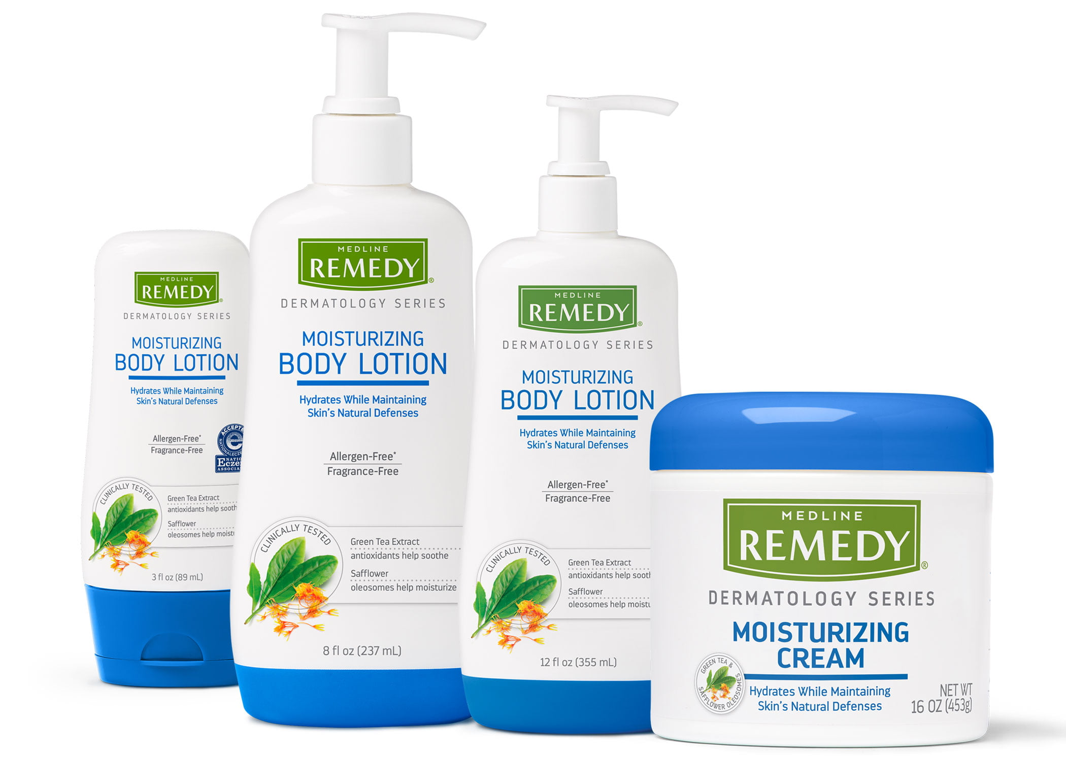 Remedy Dermatology Series Teams Up With Gold Medal Gymnast Gabby Douglas
