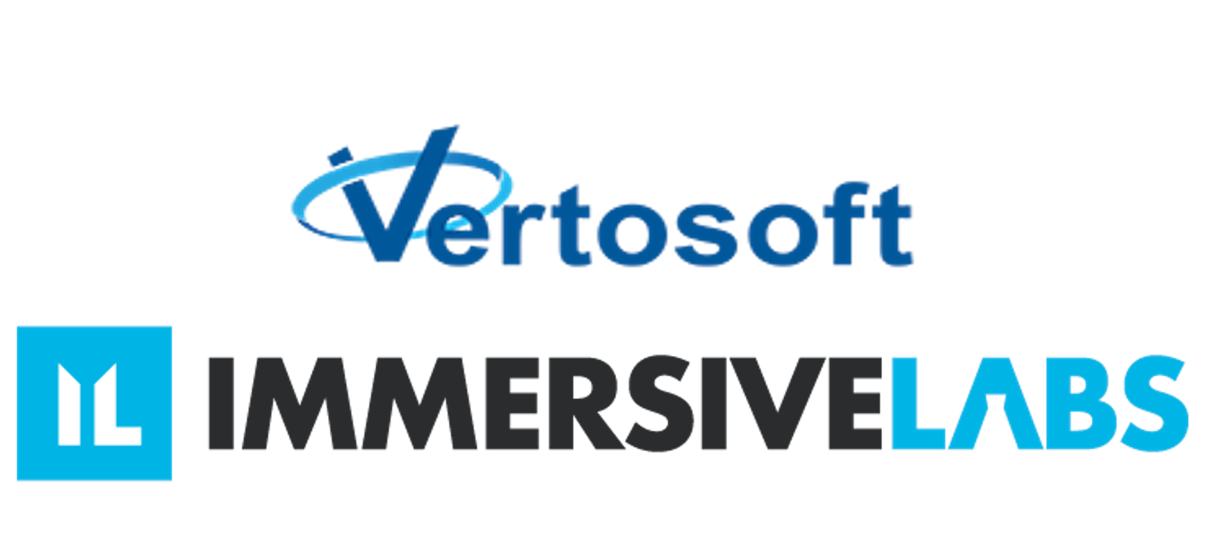 Vertosoft Named as a Solutions Distributor by Immersive Labs