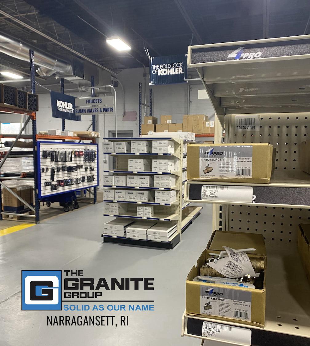 The Granite Group Announces Newest Branch in Narragansett, RI