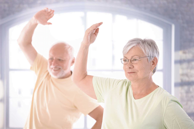 Mental Health for Seniors: How to Keep Problems at Bay