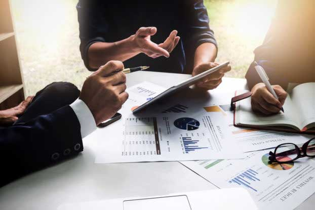 Choosing The Right Accountant For You