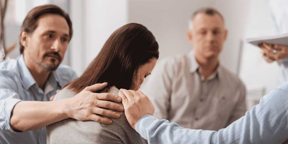 How to Help Someone Struggling with Substance Abuse