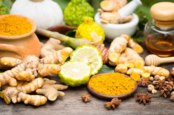 Follow these Ayurvedic remedies to improve digestive health