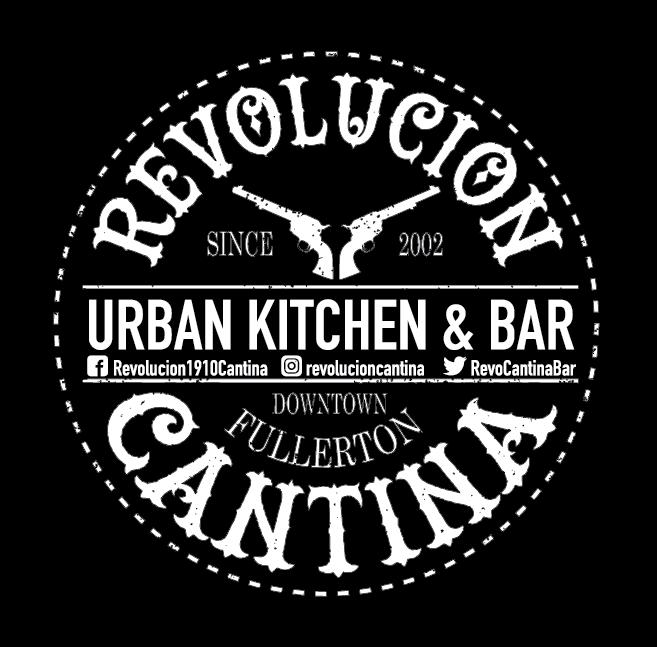 Revolucion Cantina
