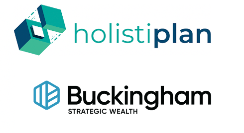 Holistiplan's Award-Winning Tax-Planning Software Chosen by Buckingham Strategic Wealth for Advisors Nationwide