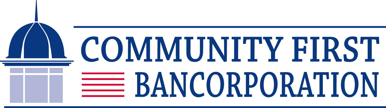 Community First Bancorporation Announces Completion of Merger With SFB Bancorp, Inc.