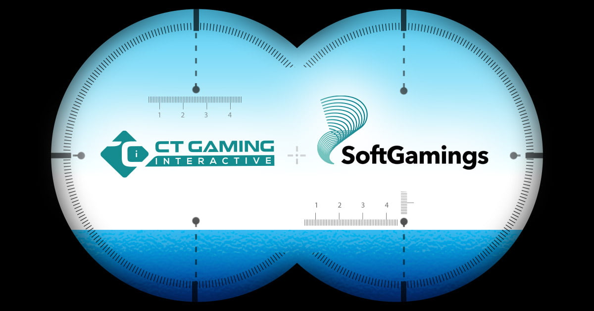 CT Gaming Interactive further strengthens its global presence by signing with SoftGamings