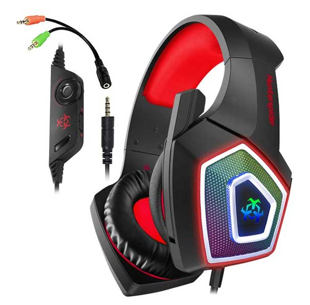 Some of the Best Gaming Headsets and Headphones