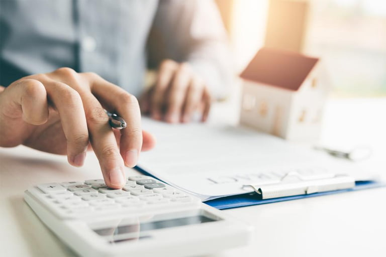 3 Tips For Choosing Between A Fixed Rate And A Variable Rate Home Loan