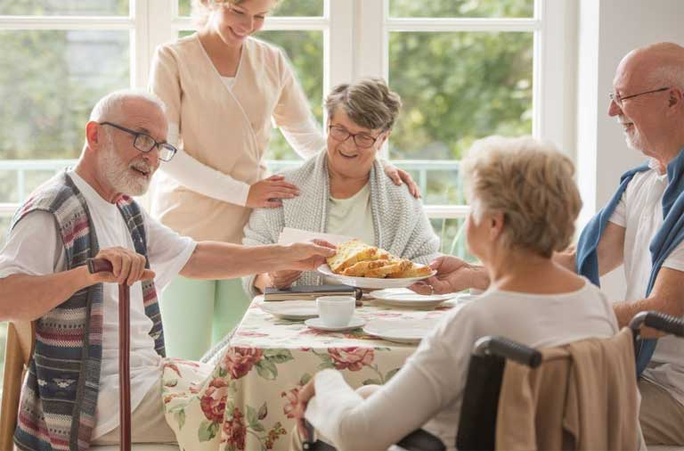 Why it is Time to Consider a Senior Living Facility as a Better Lifestyle for Your Parents