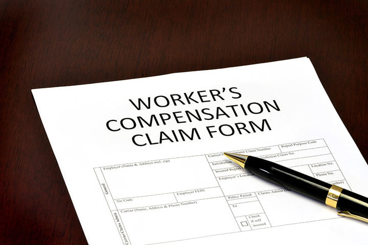 Do I Qualify for a Workers' Compensation Claim?