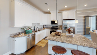 Heritage at Highland Park unveils Spring Home of the Month