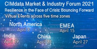 CIMdata Announces a Successful 2021 PLM Market & Industry Forum Series