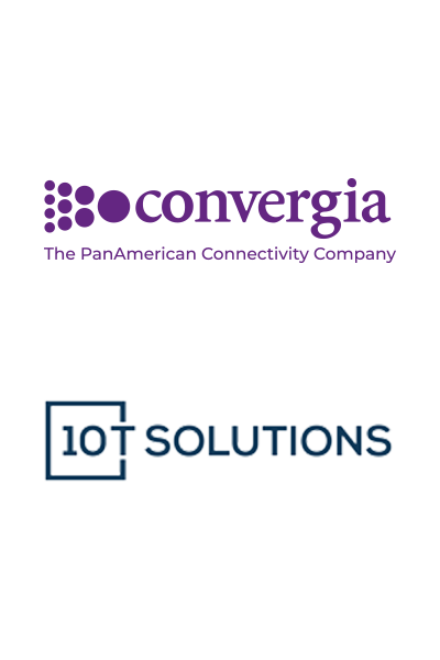 10T Solutions and Convergia Announce a First of Its Kind IoT Market Partnership With a Web Marketplace