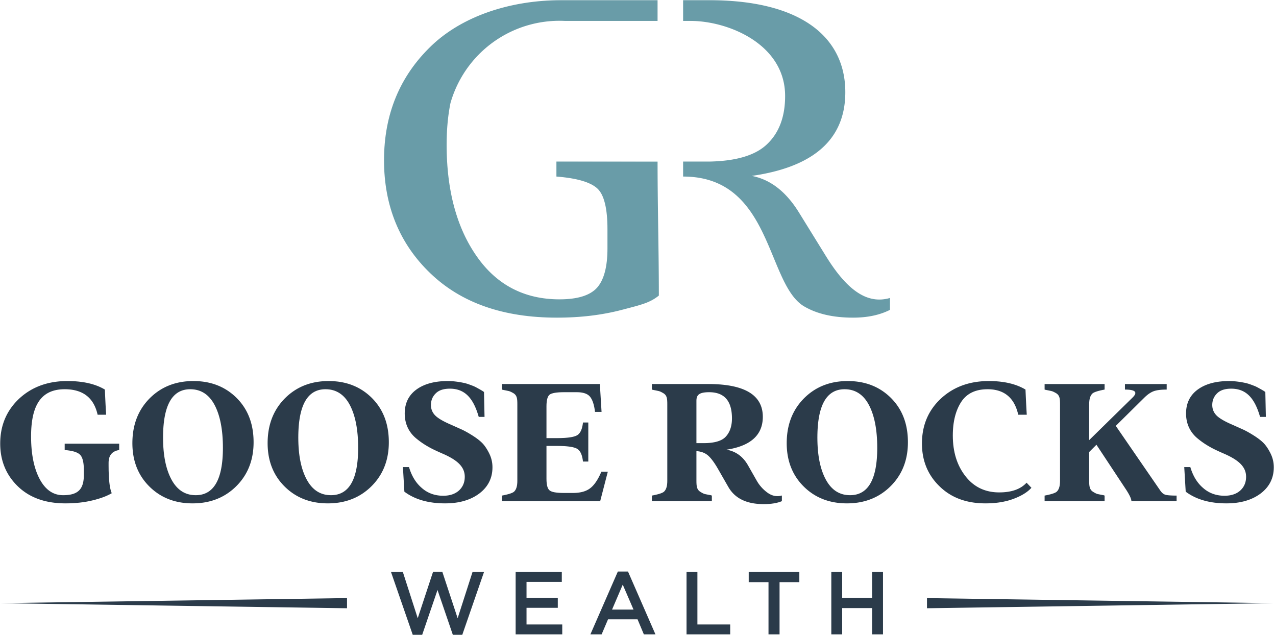 Goose Rocks Wealth