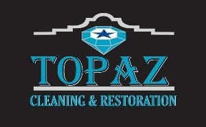 Topaz Cleaning and Restoration Offers Power Washing and Carpet Cleaning Services in San Antonio