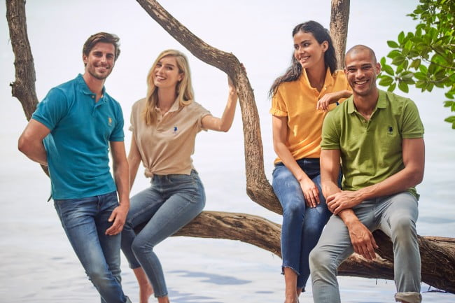 U.S. Polo Assn. Celebrates Earth Day With Launch of USPA Life™