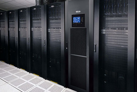 Effective UPS System Maintenance Strategies for Ideal Data Center Performance