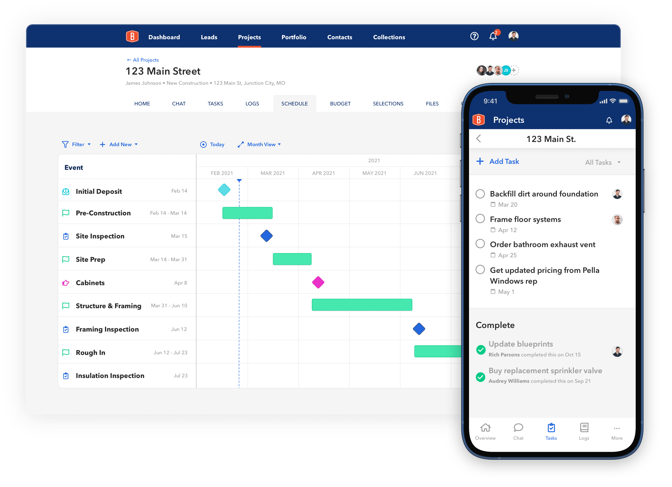 BuildBook Launches an All-New Project Management Suite Aimed at Disrupting the Status Quo of Construction Software