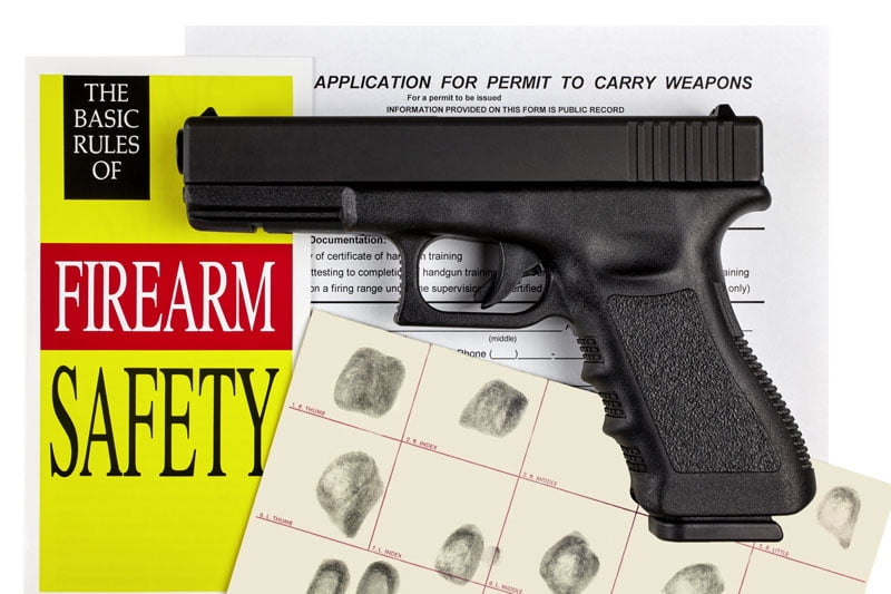 5 Basic Firearm Safety Rules To Always Remember