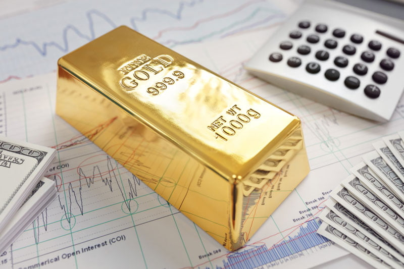 How does Gold Investment Compare with Cryptocurrency?