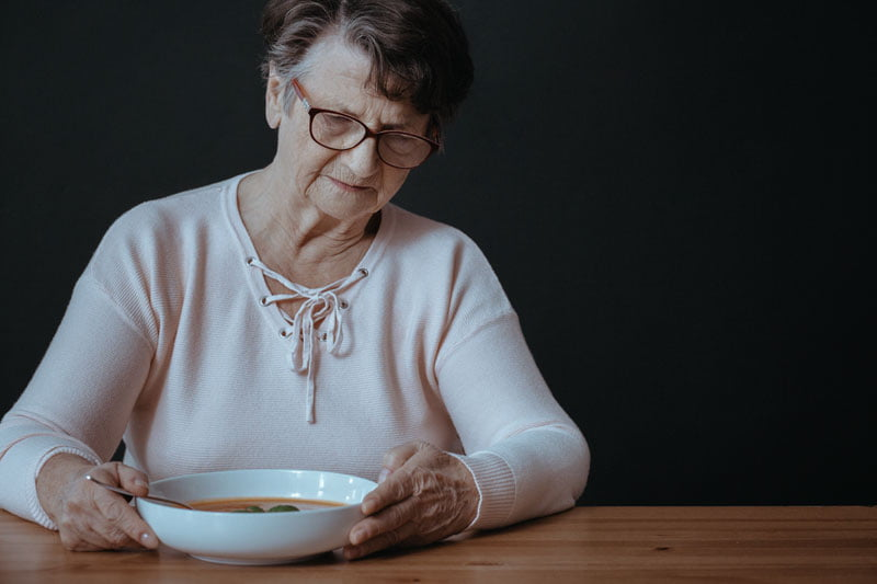 Why Your Aging Loved One Might Not Be Getting Adequate Nutrition
