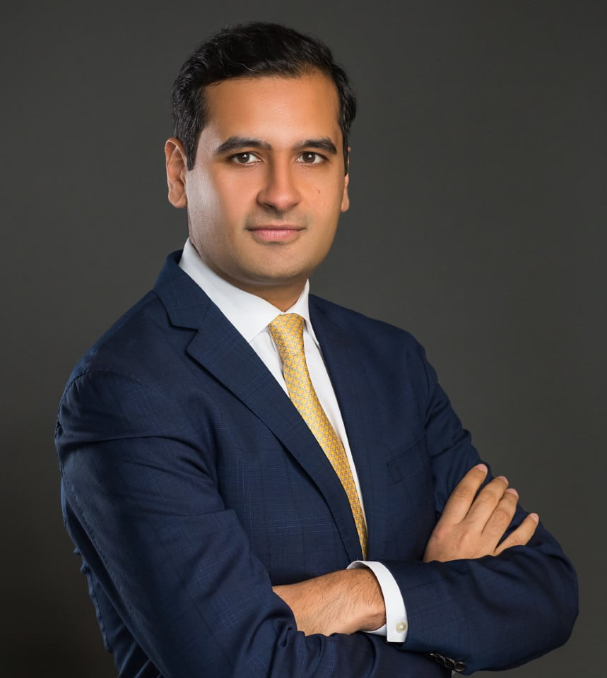 SNH Capital Partners Announces the Promotion of Aditya Dabas to Principal