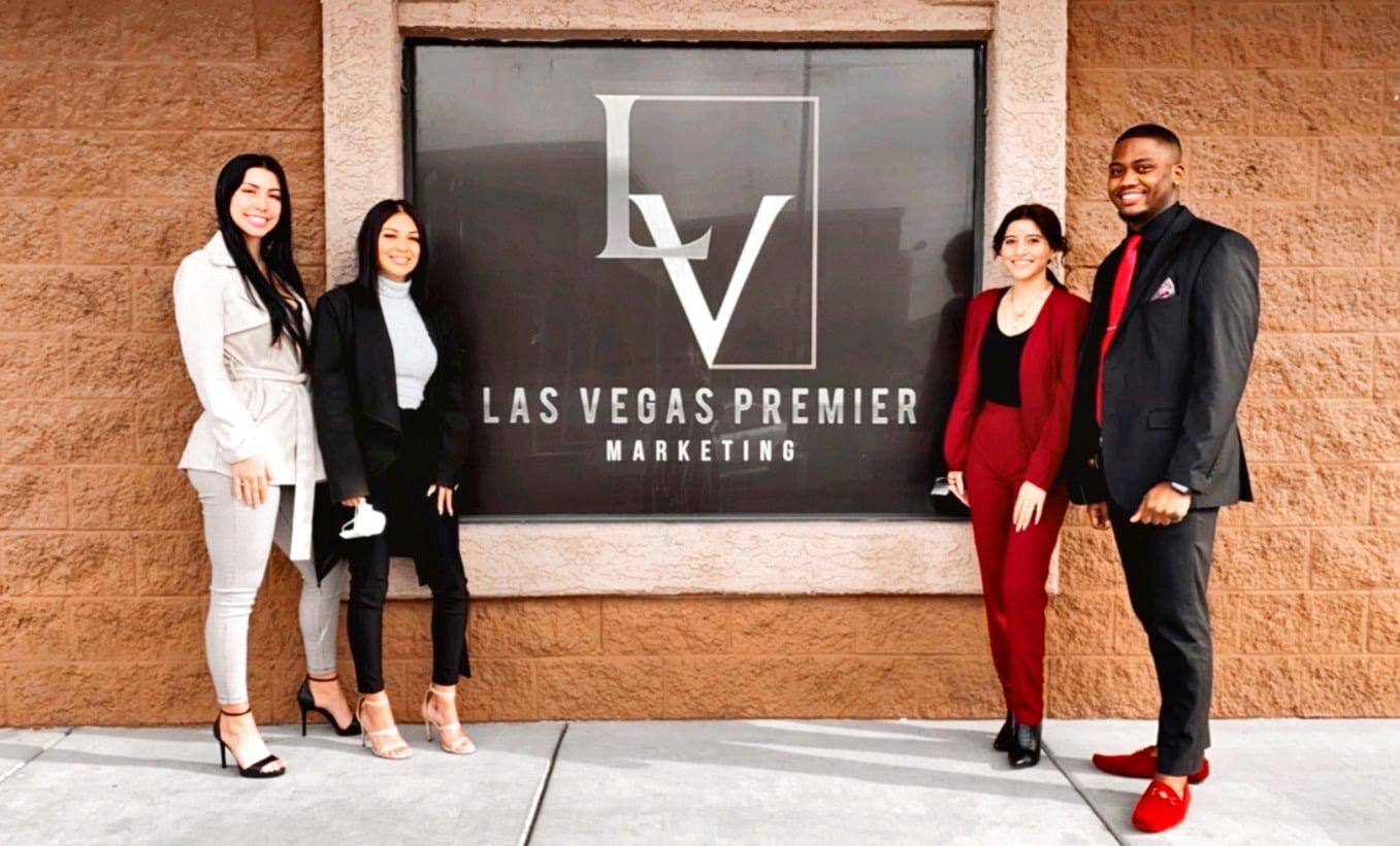 Las Vegas Premier Marketing Announces June Hiring Event