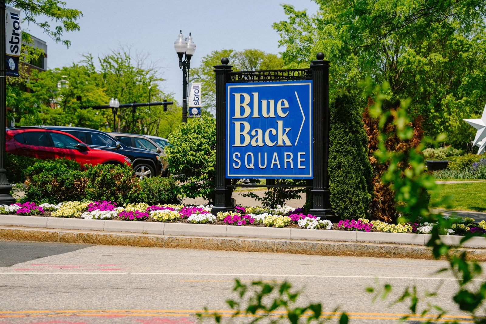 Blue Back Square Sold to Connecticut Real Estate Development Company