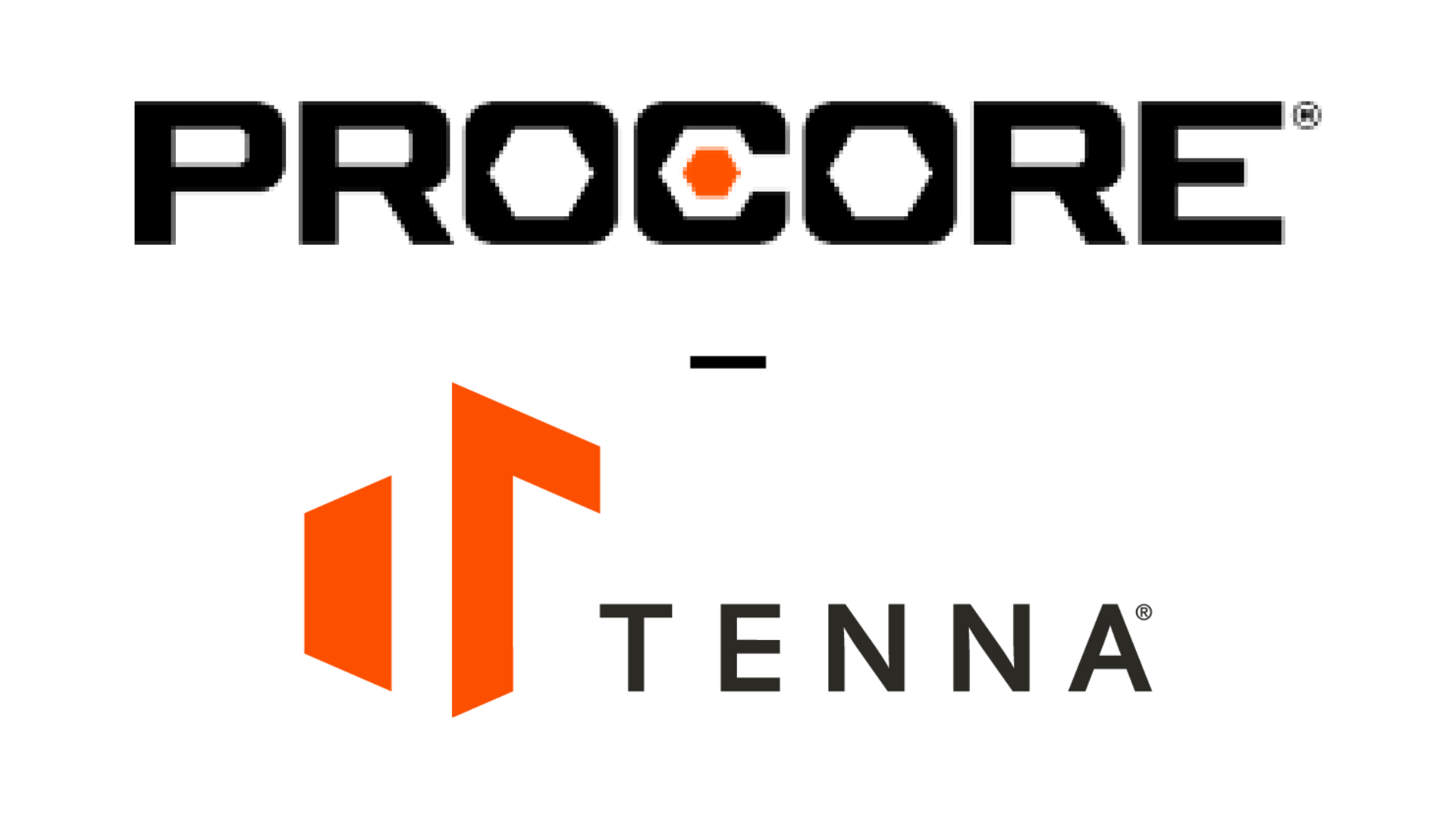 Tenna Integrates with Procore to allow Contractors to Optimize and Share Equipment Data