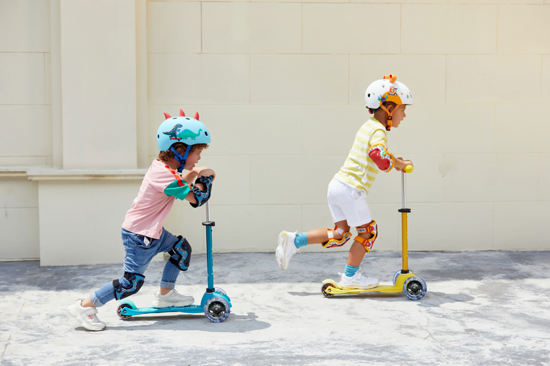 Micro Kickboard Announces Flash Sale to Celebrate National Scooter Day