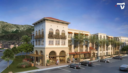 Wood Partners Announces Grand Opening of New Southern California Property, Alta Upland
