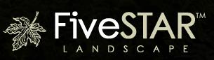 FiveSTAR Landscape: A Top Landscape Company in Sacramento, Providing Mediterranean Landscape Design Themes