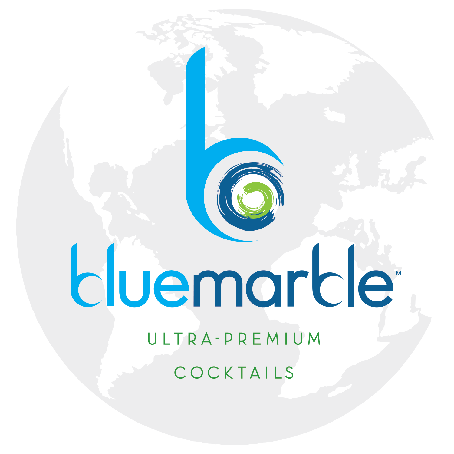 BLUE MARBLE PRODUCTIONS, INC.
